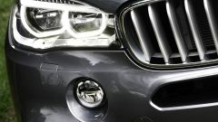 BMW X5 2014 - Immagine: 57