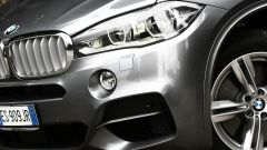 BMW X5 2014 - Immagine: 56