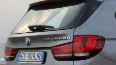 BMW X5 2014 - Immagine: 58