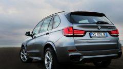 BMW X5 2014 - Immagine: 49