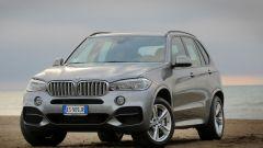 BMW X5 2014 - Immagine: 48