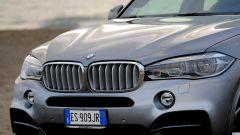 BMW X5 2014 - Immagine: 55