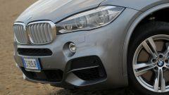 BMW X5 2014 - Immagine: 53