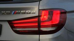 BMW X5 2014 - Immagine: 60