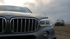BMW X5 2014 - Immagine: 54