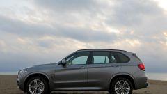 BMW X5 2014 - Immagine: 50