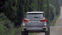 BMW X5 2014 - Immagine: 41