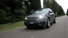 BMW X5 2014 - Immagine: 42