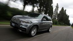 BMW X5 2014 - Immagine: 43