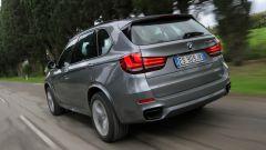 BMW X5 2014 - Immagine: 44