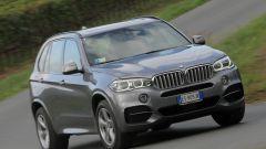 BMW X5 2014 - Immagine: 45