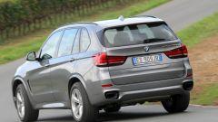 BMW X5 2014 - Immagine: 46