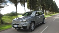 BMW X5 2014 - Immagine: 47