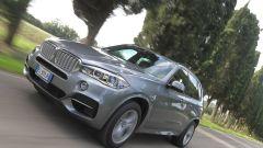 BMW X5 2014 - Immagine: 38