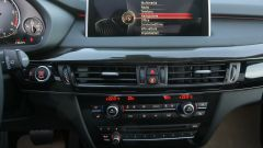 BMW X5 2014 - Immagine: 6