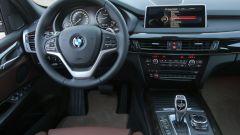 BMW X5 2014 - Immagine: 5