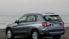 BMW X5 2014 - Immagine: 18