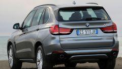 BMW X5 2014 - Immagine: 19