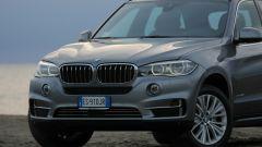 BMW X5 2014 - Immagine: 25