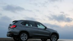 BMW X5 2014 - Immagine: 26