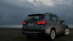 BMW X5 2014 - Immagine: 27