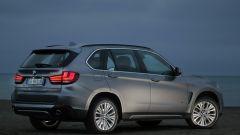 BMW X5 2014 - Immagine: 4