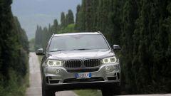 BMW X5 2014 - Immagine: 10