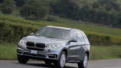 BMW X5 2014 - Immagine: 11