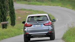 BMW X5 2014 - Immagine: 12