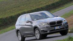 BMW X5 2014 - Immagine: 7