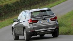 BMW X5 2014 - Immagine: 13