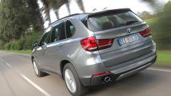 BMW X5 2014 - Immagine: 8