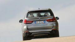 BMW X5 2014 - Immagine: 16