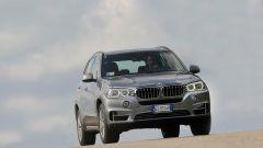 BMW X5 2014 - Immagine: 9