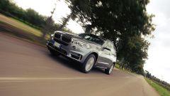 BMW X5 2014 - Immagine: 1