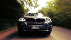 BMW X5 2014 - Immagine: 3