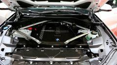 Nuova BMW X5 2018: in video dal salone di Parigi 2018 - Immagine: 3