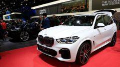 Nuova BMW X5 2018: in video dal salone di Parigi 2018 - Immagine: 7