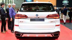 Nuova BMW X5 2018: in video dal salone di Parigi 2018 - Immagine: 14