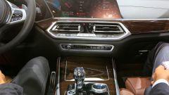 Nuova BMW X5 2018: in video dal salone di Parigi 2018 - Immagine: 20