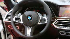 Nuova BMW X5 2018: in video dal salone di Parigi 2018 - Immagine: 22