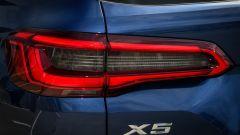 Nuova BMW X5: aumenta lo spazio, il QI e il coraggio in offroad - Immagine: 8