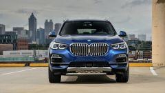 Nuova BMW X5: aumenta lo spazio, il QI e il coraggio in offroad - Immagine: 18