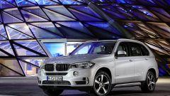 BMW X5 xDrive40e - Immagine: 11