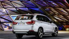 BMW X5 xDrive40e - Immagine: 13