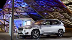 BMW X5 xDrive40e - Immagine: 12