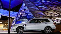 BMW X5 xDrive40e - Immagine: 10