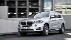 BMW X5 xDrive40e - Immagine: 4