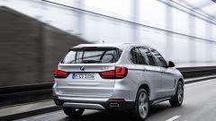BMW X5 xDrive40e - Immagine: 8