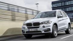 BMW X5 xDrive40e - Immagine: 3
